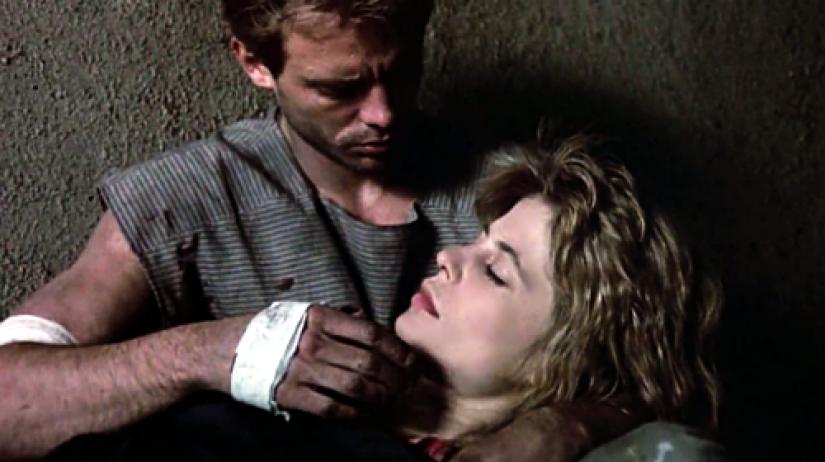 Actores Terminator 1