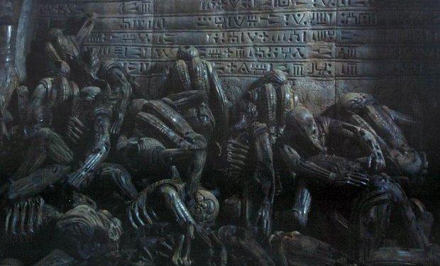 Prometheus Explicación - Prometeo (Mis conclusiones)