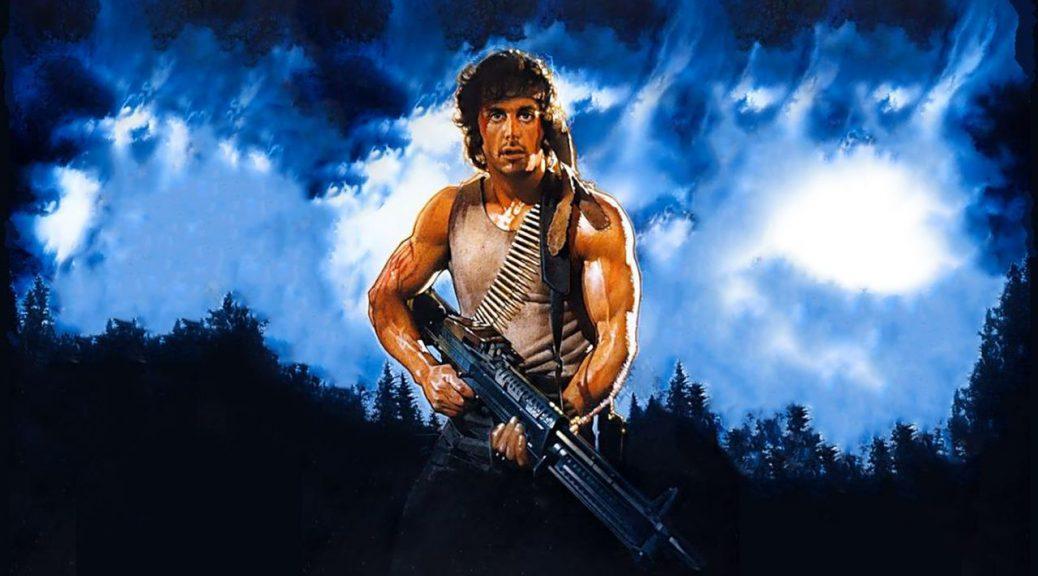 Rambo Acorralado (Crítica) Primera Sangre