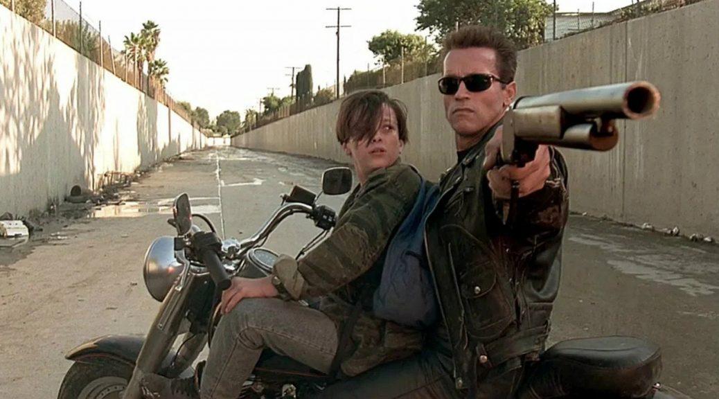 Terminator 2: El Juicio Final Explicación y Crítica