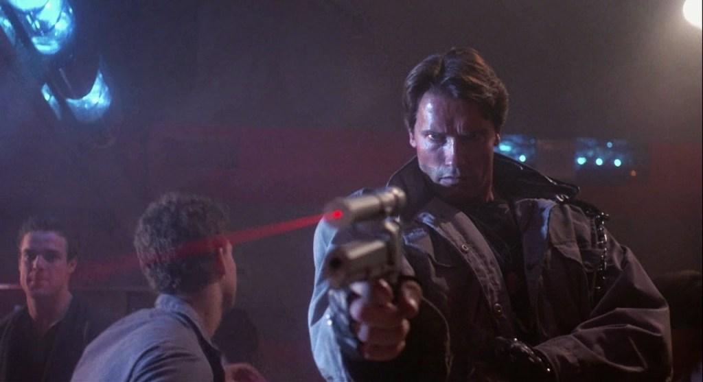 Terminator (1984) Crítica y explicación