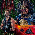 Depredador (1987) Crítica