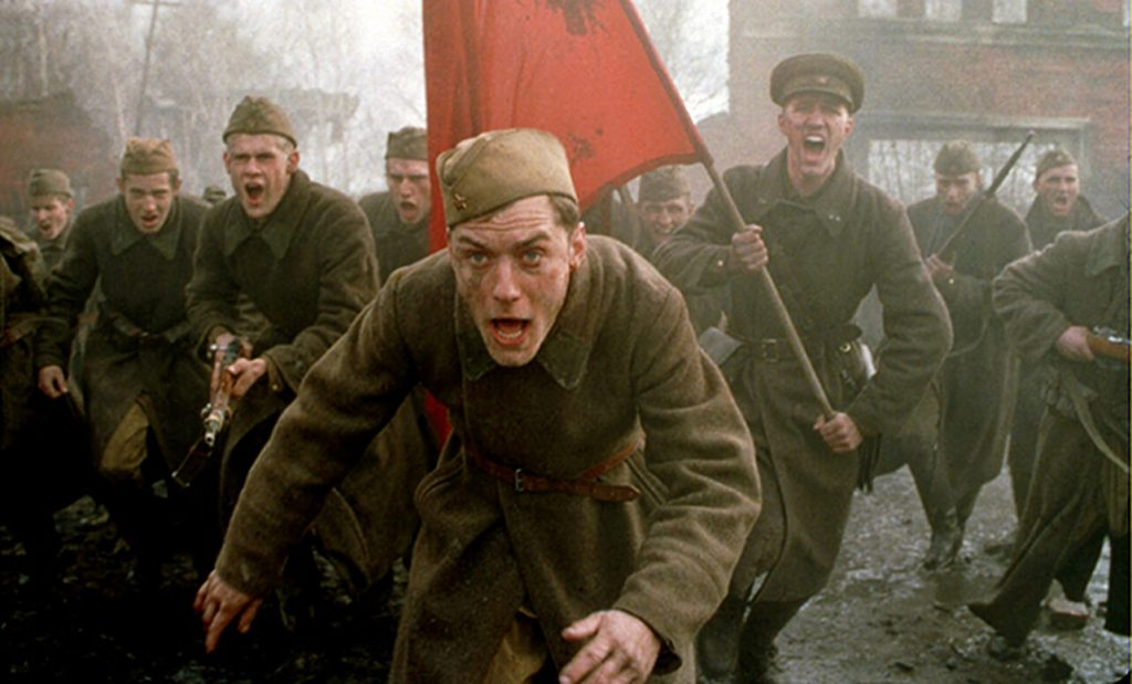 Crítica La batalla de Stalingrado William Craig