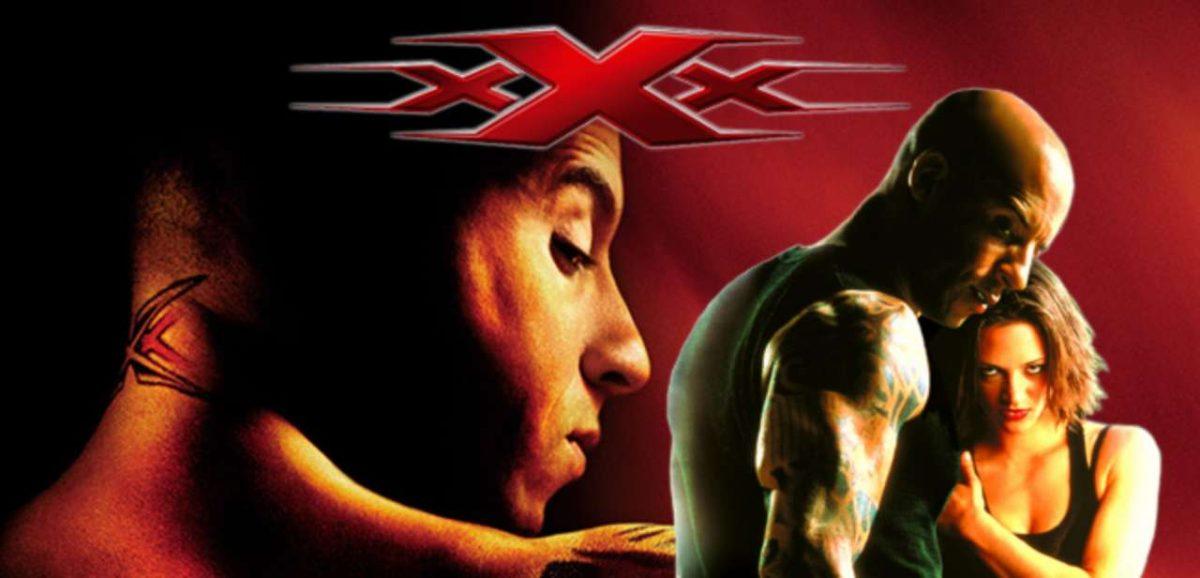 Película Triple X (Crítica)