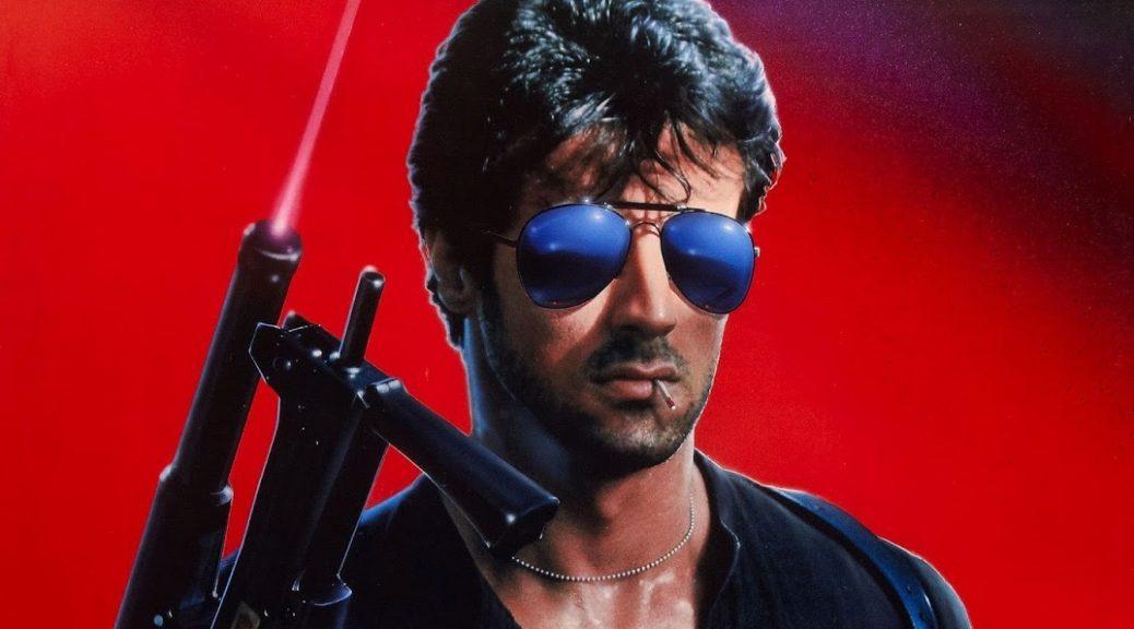 Cobra (1986) Crítica