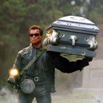 Terminator 3 Crítica y explicación