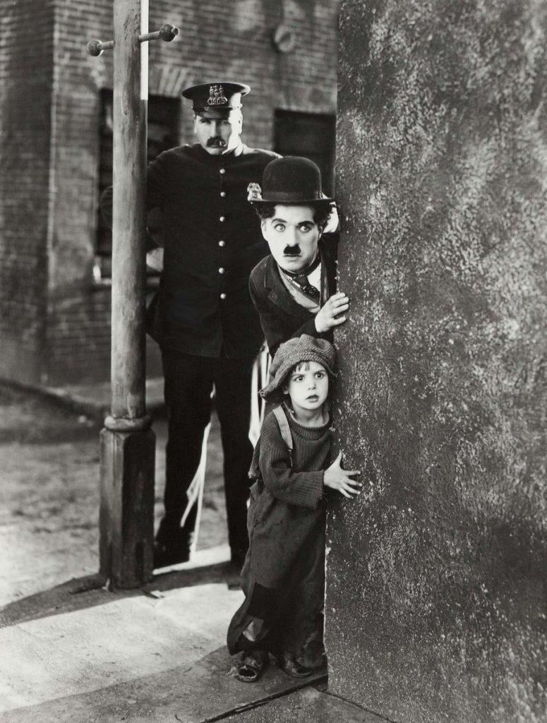 El chico crítica 1921