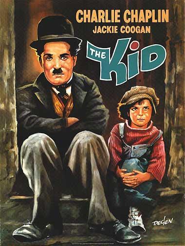 Análisis Película El Chico de Chaplin
