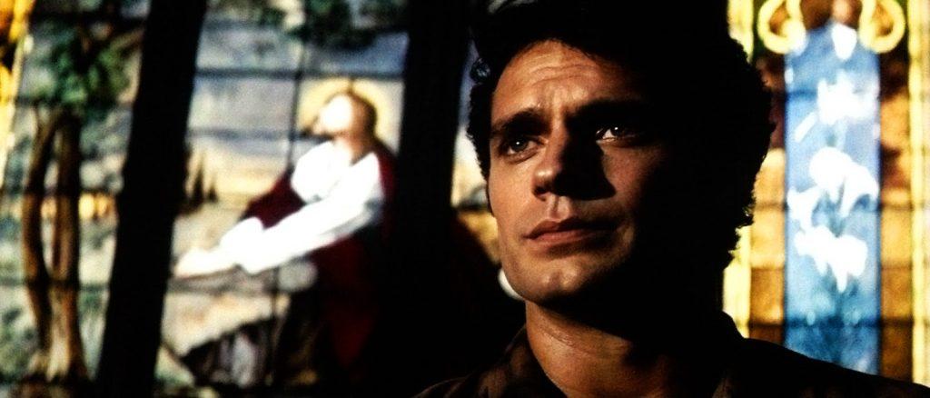Clark Kent y Jesucristo la polémica