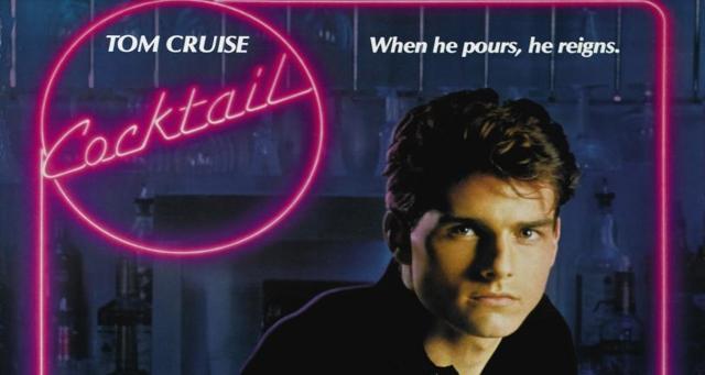 Cocktail Crítica película