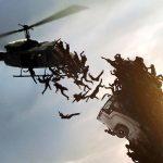 Guerra Mundial Z (Crítica) Película y diferencias con el libro
