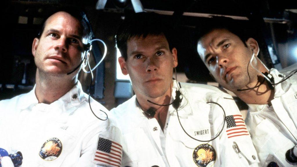 Reparto de la pel铆cula Apollo 13