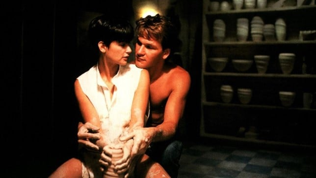 Ghost: La sombra del amor - Más allá del amor (Crítica)