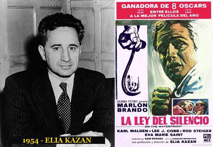 poster la ley del silencio película