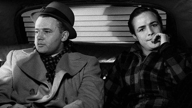 Crítica La ley del silencio (1954)