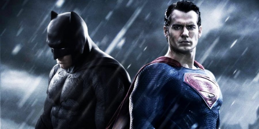 Batman VS Superman (Crítica)