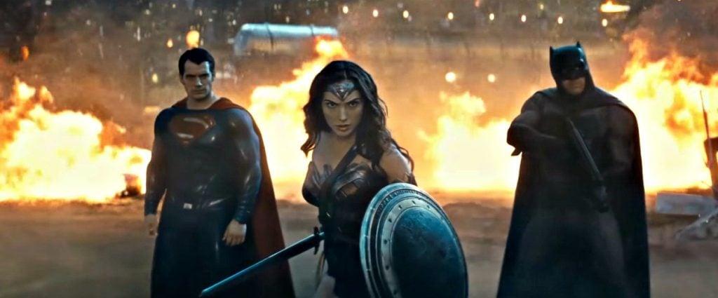 Batman VS Superman (Crítica)