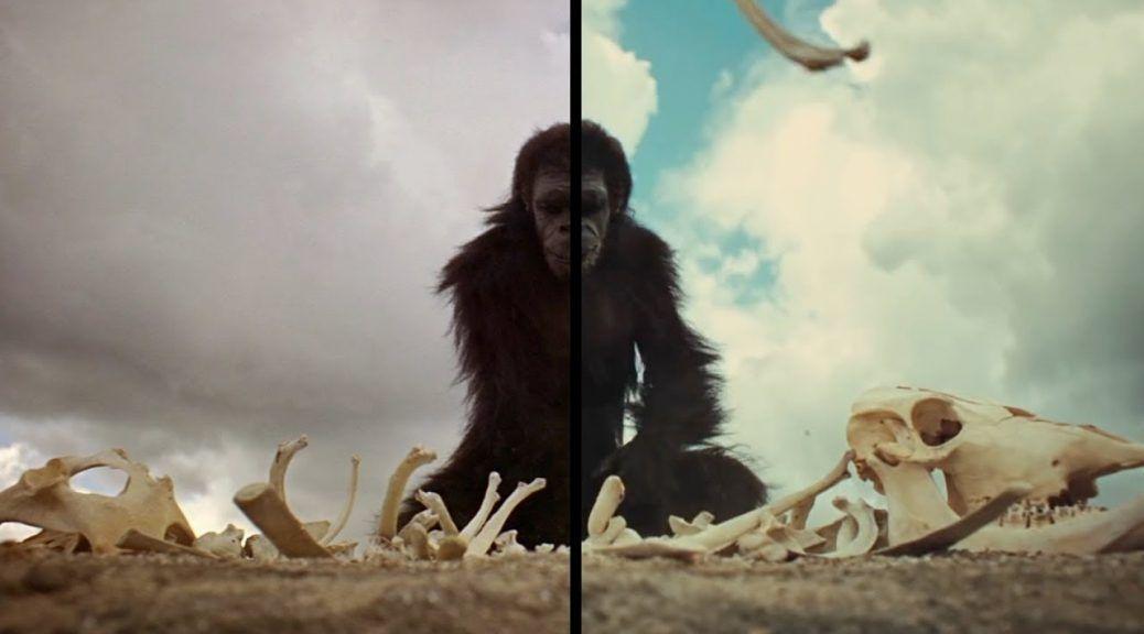 Christopher Nolan y su admiración por Stanley Kubrick