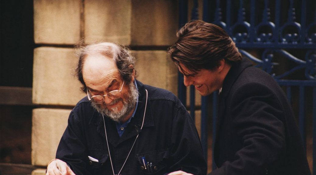 El guion oculto de Stanley Kubrick