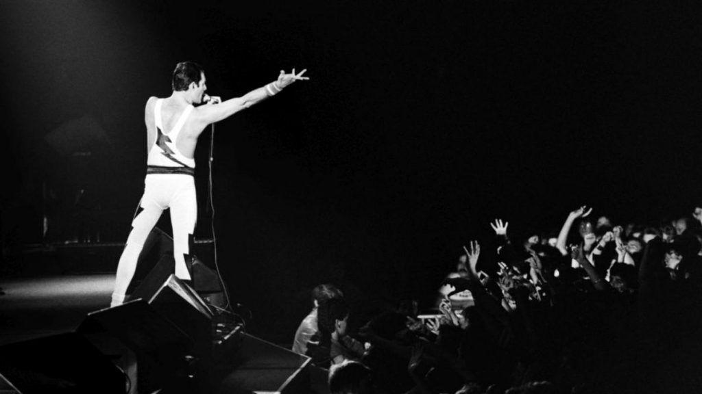 Bohemian Rhapsody significado Freddy Mercury
