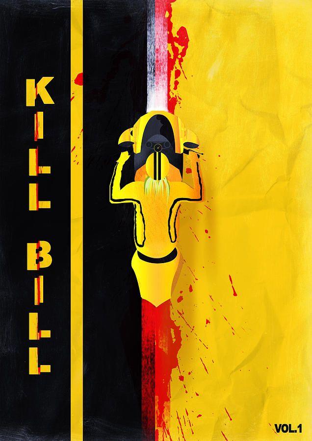 Kill Bill Vol. 1 (Crítica)