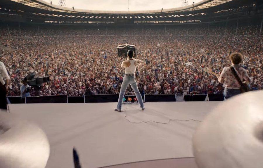 Bohemian Rhapsody - La pelicula de Freddie Mercury