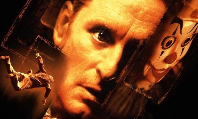 The Game – El juego (Película 1997)