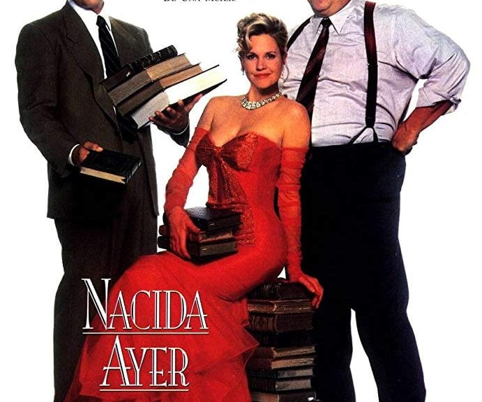 Nacida ayer (1993) - Crítica