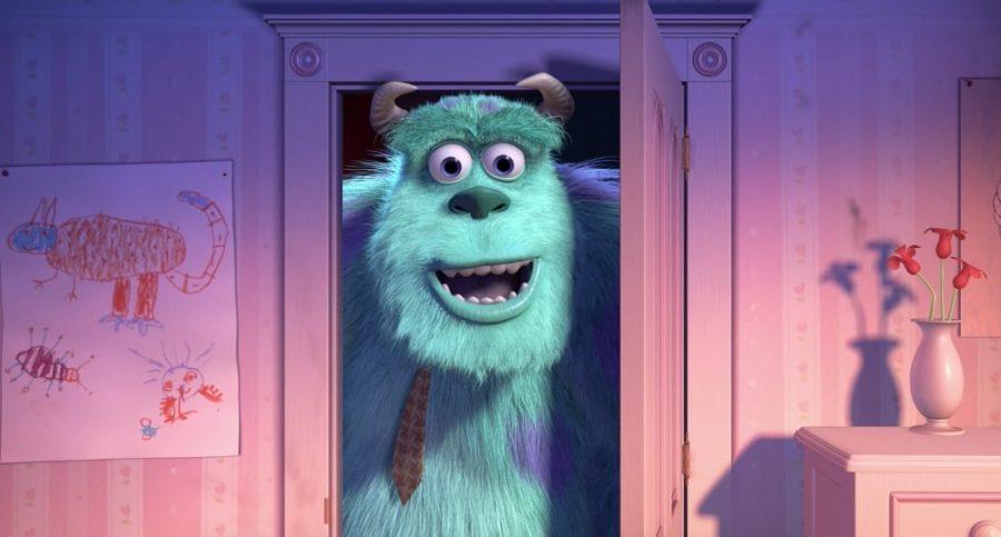 Monstruos, S.A. tendrá una serie en Disney+ con su