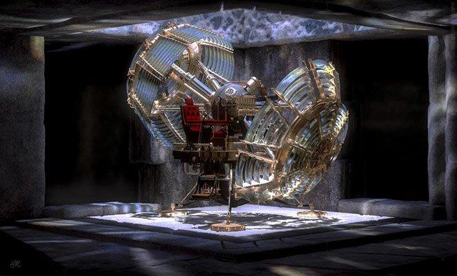 La maquina del tiempo 2002 (Película) Crítica