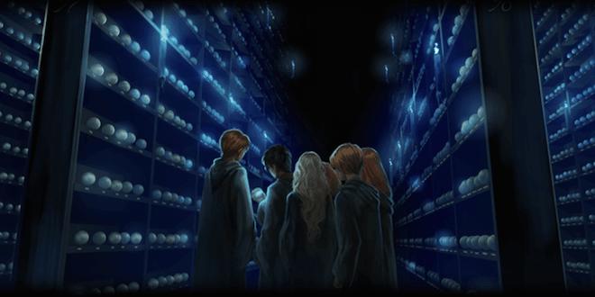 Harry Potter y la Orden del Fénix reseña Crítica