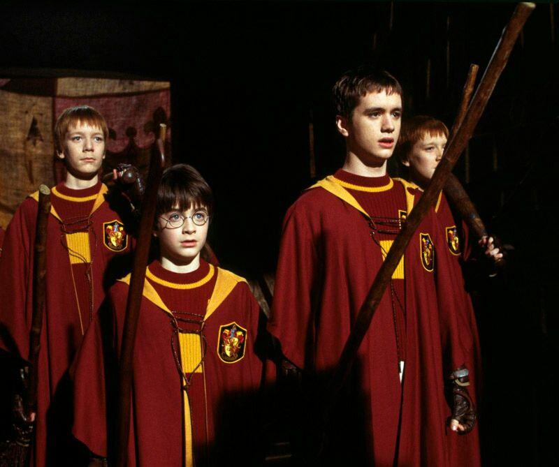 Quidditch Harry Potter firebolt