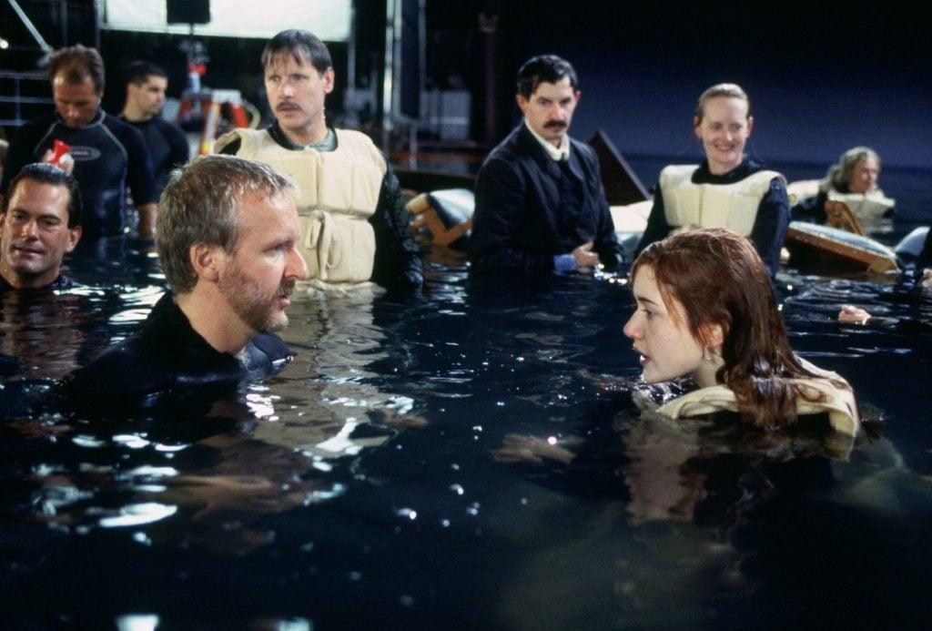 Titanic crítica negativa (Película 1997)