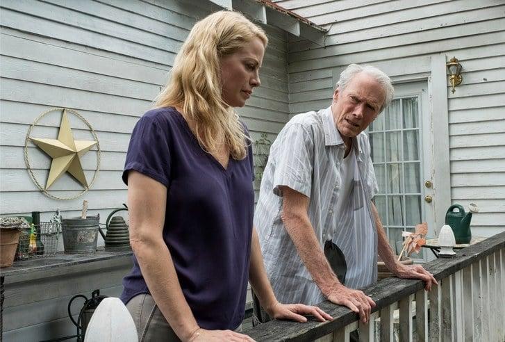 La Mula Crítica la última película de Clint Eastwood