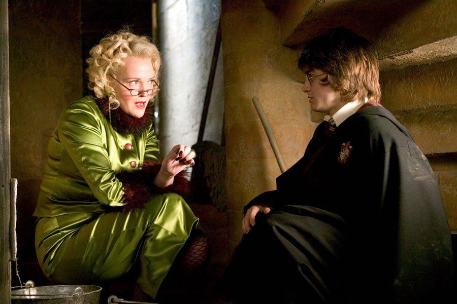 Reseña y opinión a Harry Potter y el cáliz de fuego