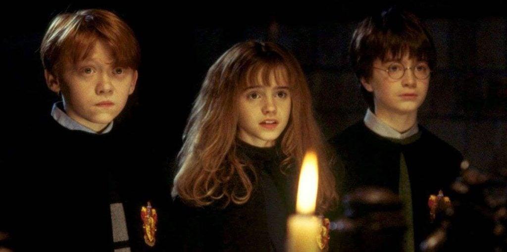 Harry Potter y la piedra filosofal Reseña Crítica