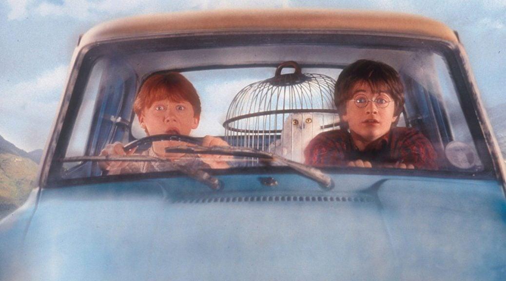 Harry Potter y la Cámara Secreta reseña Crítica