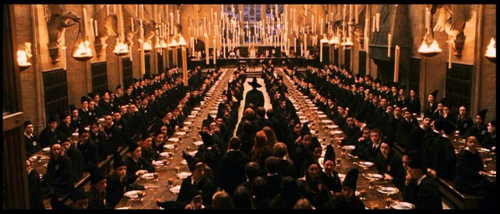 Crítica a Harry Potter y la piedra filosofal