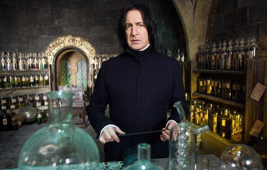 Harry Potter y el Príncipe mestizo reseña Crítica