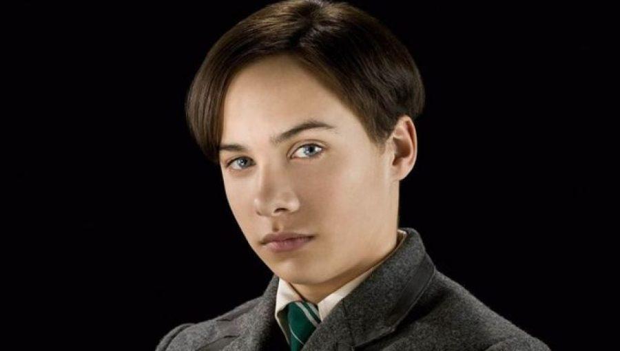 Lord Voldemort en el príncipe mestizo
