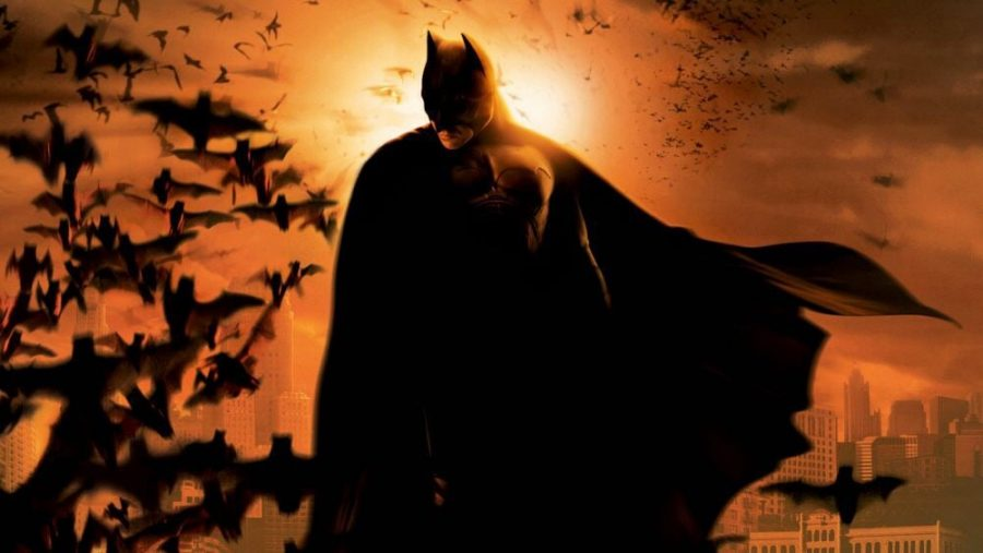 Batman Begins Crítica Batman Inicia