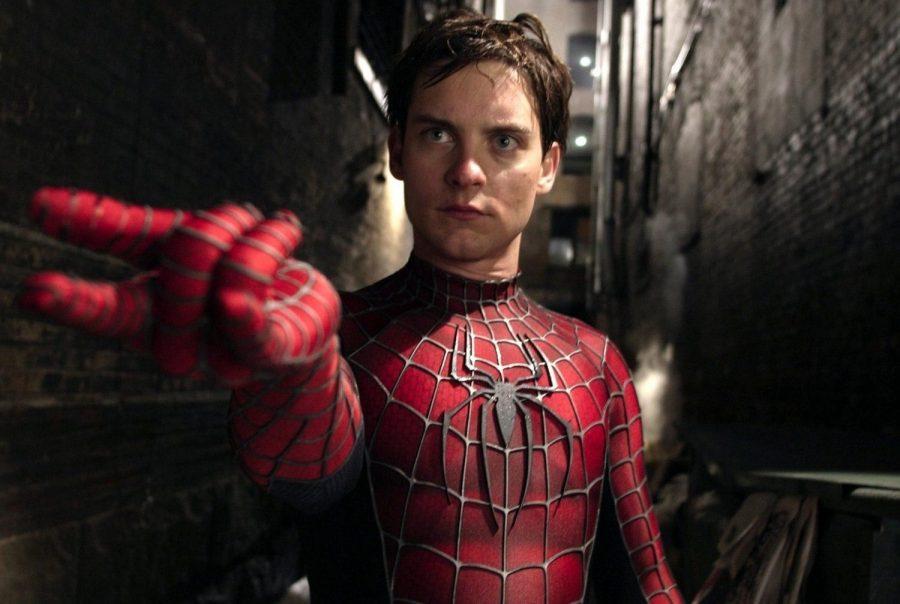 Spiderman 1 (2002) Crítica a el hombre araña