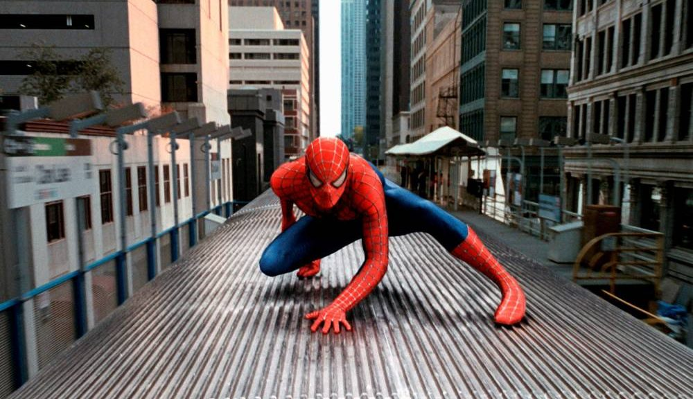 Spiderman 2 (2004) Crítica a el hombre araña 2