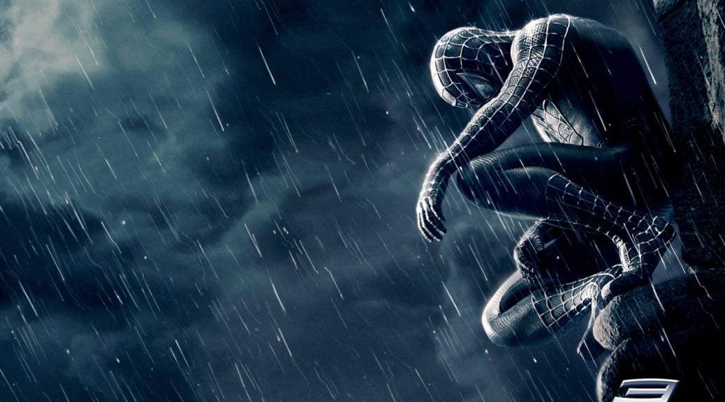 Spiderman 3 (2007) Crítica a el hombre araña 3