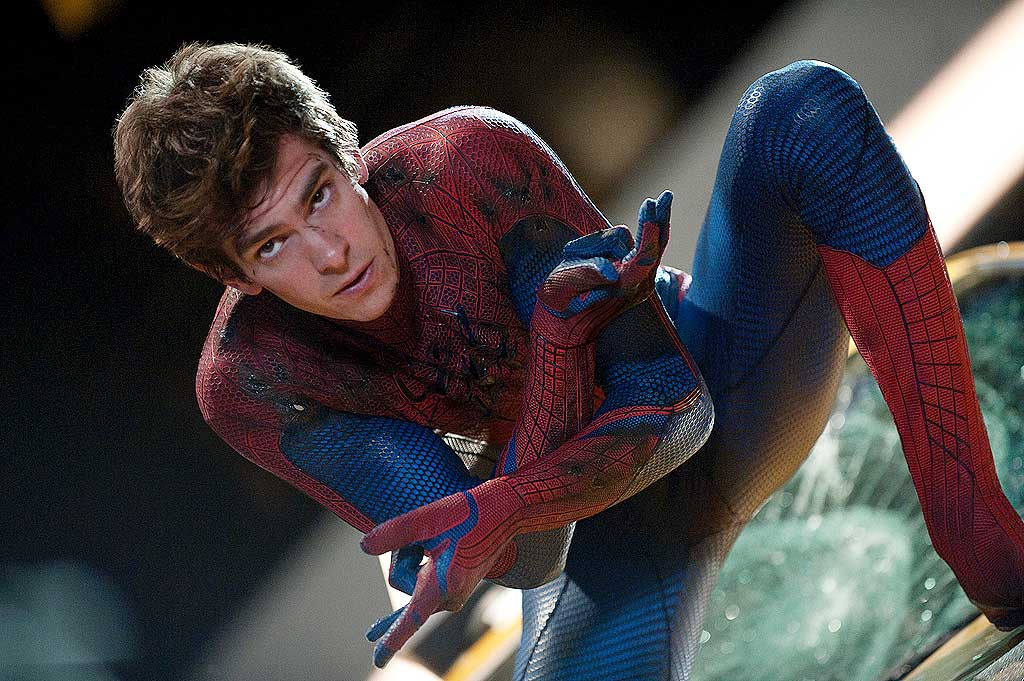 The amazing Spider-man (2012) Crítica a El sorprendente hombre araña