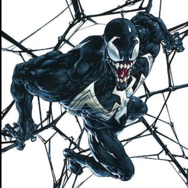 Venom el hombre araña 3