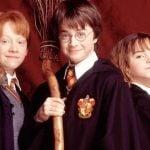 Harry Potter Películas por orden (Cronológia)