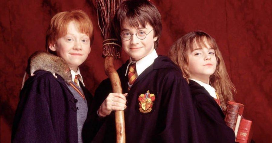 Películas de Harry Potter por orden cronológico