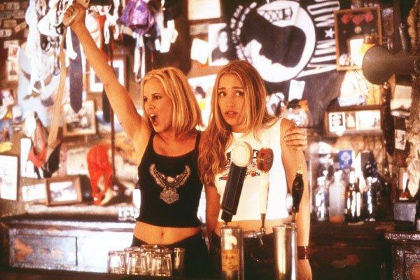 El bar coyote crítica película