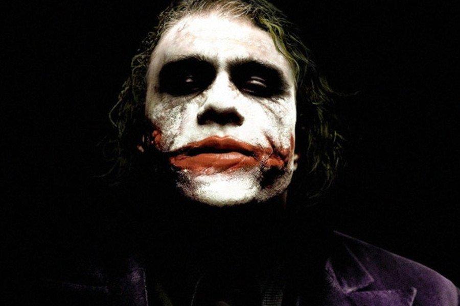 El joker guasón crítica Batman
